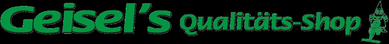 Geisels Qualitätsshop